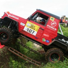 Rainforest Off-road Expo announced