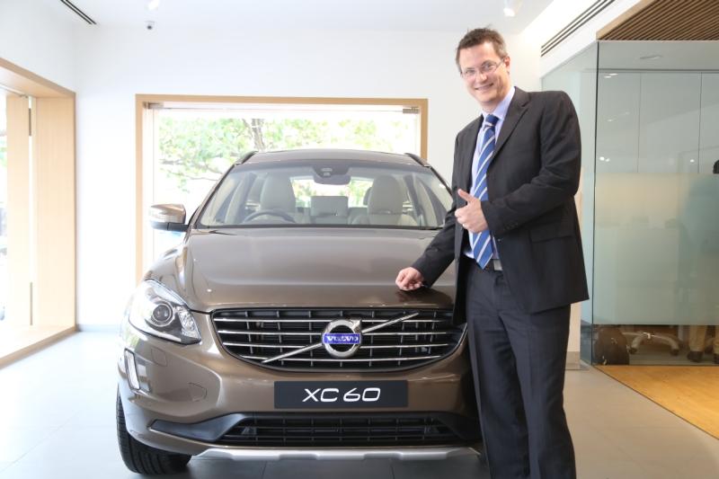 Kifs Motors Is New Volvo Car Mumbai Dealer Car India