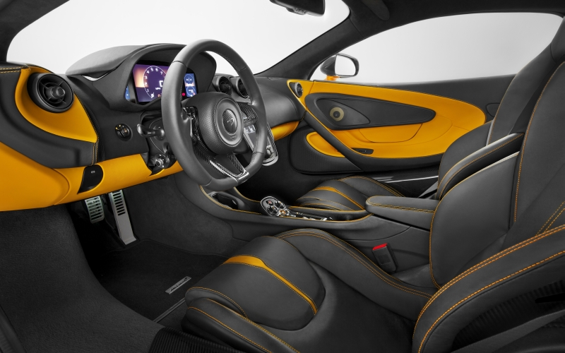 McLaren 570S Coupe 2 web