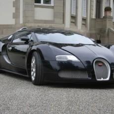 Simply Nonpareil! Bugatti Veyron First Drive Review