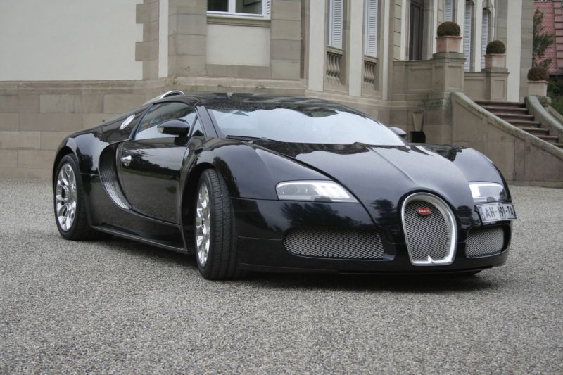simply nonpareil bugatti veyron first drive review car india the world. Black Bedroom Furniture Sets. Home Design Ideas