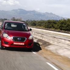Go for Plus: Datsun GO+ First Drive Review