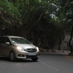 2015 Honda Mobilio I-VTEC road test review  web 1