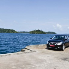 Luxurious Update: Nissan Sunny Facelift First Drive Review