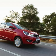 A Nut in a Bolt: Tata Bolt 1.2 Revotron First Drive Review