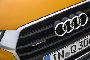 Audi Q3 2015 First Drive Munich 1