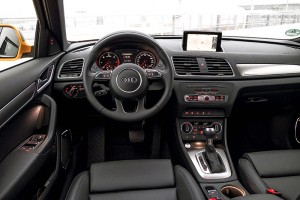 Audi Q3 2015 First Drive Munich 4