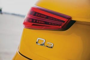 Audi Q3 2015 First Drive Munich 8