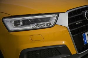 Audi Q3 2015 First Drive Munich 9