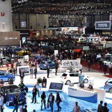 Geneva 2015: Salon International de l'Auto