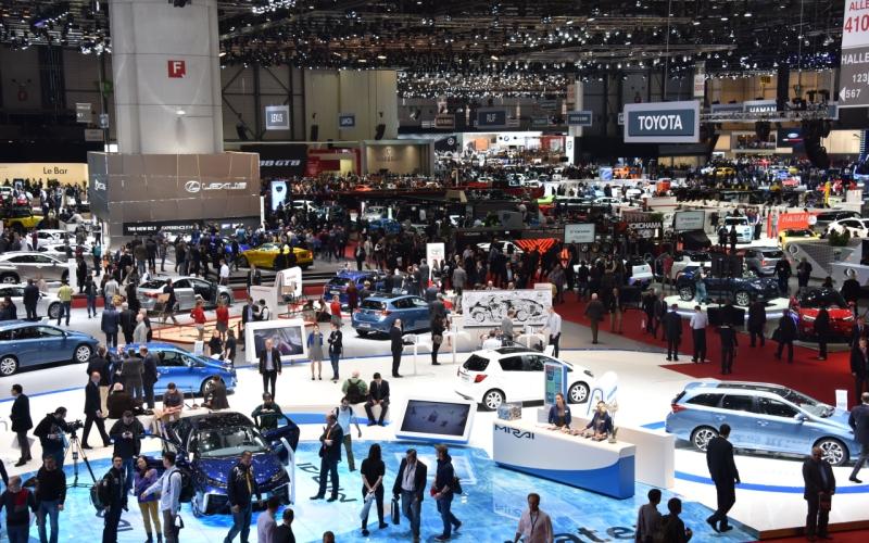 Geneva Motor Show 2015 web