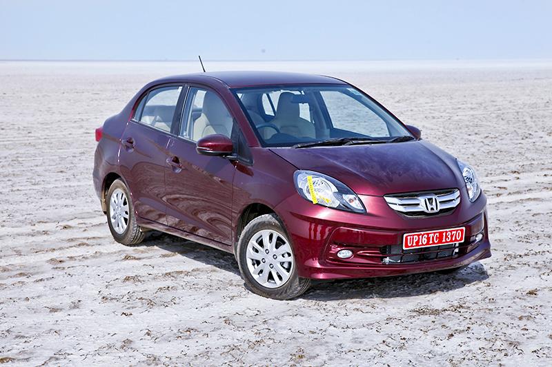 Honda Amaze Drive Rann of Kutch Rann Utsav (2)