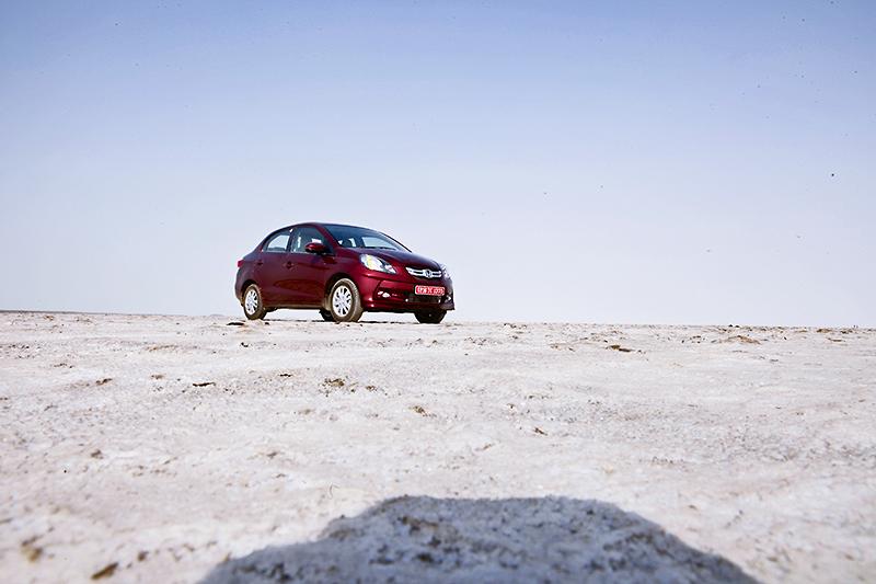 Honda Amaze Drive Rann of Kutch Rann Utsav (3)