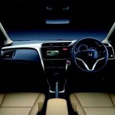 Honda launch City VX(O) variant