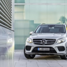 WORLD EXCLUSIVE: Mercedes-Benz GLE-Class Cabriolet Spied