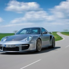 Good lord of the 'ring: Porsche 911 GT2