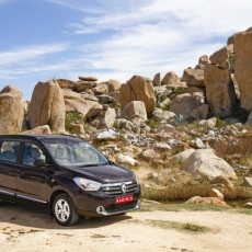Typolodgy: Renault Lodgy First Drive Review