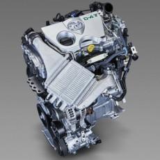 Toyota showcase 1.2 D-4T turbo-petrol