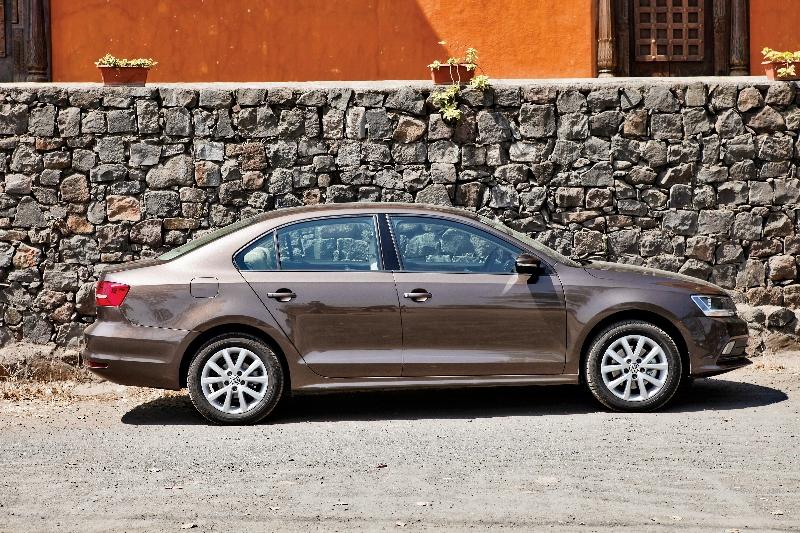 Volkswagen jetta 1 4 tsi