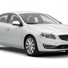 Volvo S60L T6 Twin Engine revealed