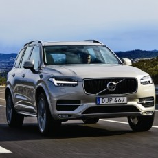 Enough Is Not the Same It Was Before: Volvo XC90