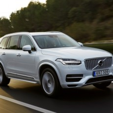 Entire Volvo range going Drive-E