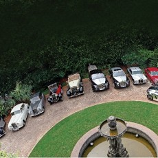 For the Love of Cars: Yohan Poonawalla Collection Feature