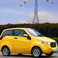 Mahindra e2o prices slashed