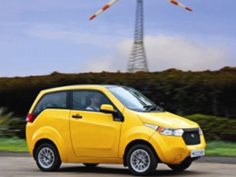reasons for re launching electric car reva essay