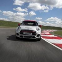 New 'fastest ever' MINI John Cooper Works UK launch