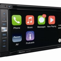 Pioneer launch CarPlay in India