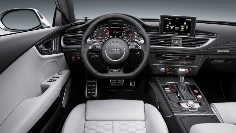 Audi A8 To Get More Powerful Diesel New Rs 7 Incoming Car India