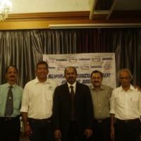 SAE India launch Formula Supra 2015