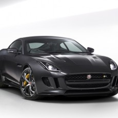 Jaguar F-Type going straight six?