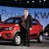 Renault KWID: Made in India for the World