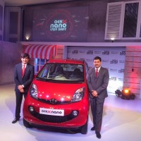 Tata Motors launch GenX Nano: Launch news