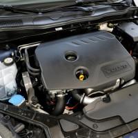 New Volvo 1.5 Drive-E Petrol