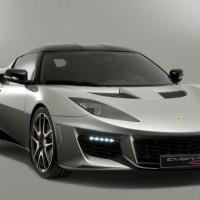 Lotus launch Evora 400