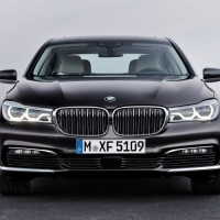 All-new BMW 7 Series Revealed