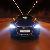 First Drive: New Audi RS 7 – Black Widow