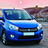 New Maruti Suzuki Celerio Diesel launched