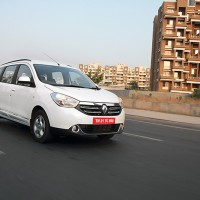 Renault Lodgy: Road Test – Innovator's Maiden Foray