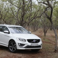 Volvo XC60 D4 AWD First Impression Review