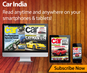 Car India Magazine - Get your Digital Subscription