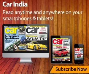 Car India Magazine - Get your Digital Subscription