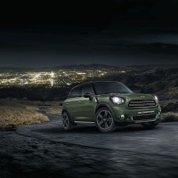 MINI launch the new Countryman