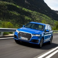 Magnificent Seven: Audi Q7 First Drive Review