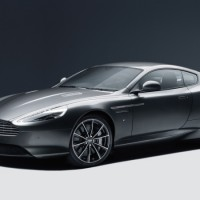 Aston Martin 2016 models set for India