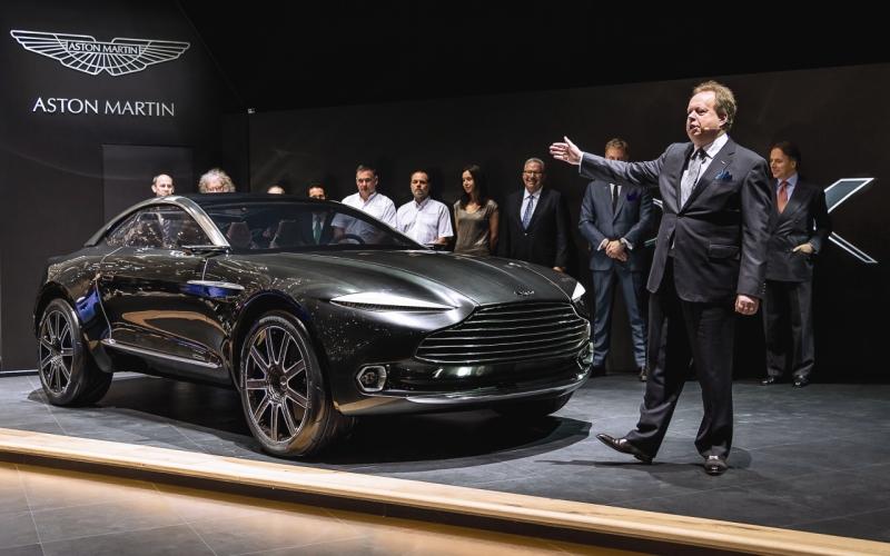 Aston Martin DBX Emission Zero 1 web