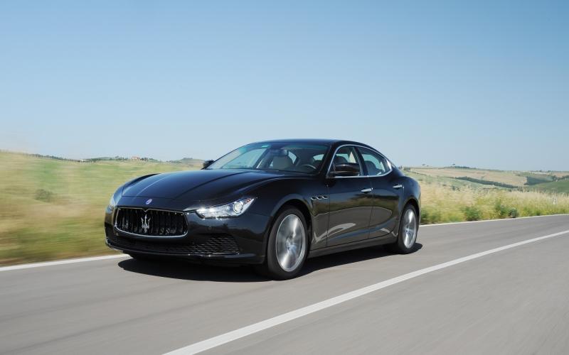 Maserati Ghibli Diesel 2 web